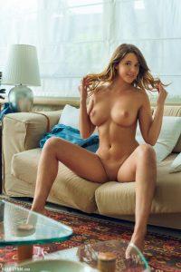 Busty Sybil A full nude