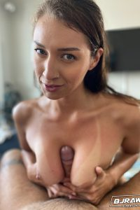 Tit fucking Bella Rolland