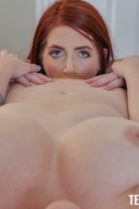 Aria Carson its pussy